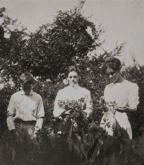 James, Elizabeth, and Martha Carmichael