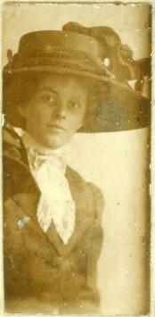 Martha Lake Carmichael