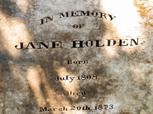 Holden-Jane