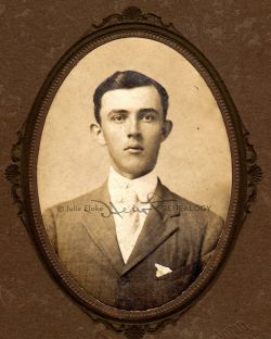 Henry Townes Medlock
